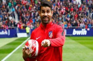 Pemain Ini Berharap Griezmann Bertahan di Atletico Madrid