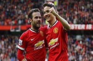 Mourinho Izinkan Dua Pemain Ini Tinggalkan Old Trafford?