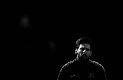 Pelatih Barcelona Ragu Ingin Istirahatkan Messi