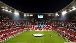 Bayern Munchen Ingin Pemain Ini Ke Allianz Arena?
