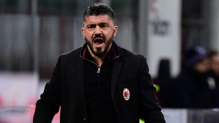 Gennaro Gattuso Mendapatkan Dukungan Bertahan Di AC Milan!