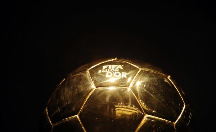 Ivan Rakitic Dukung Pemain Ini Menangkan Ballon d'Or