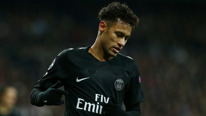 Neymar Tertarik Kembali ke Barcelona