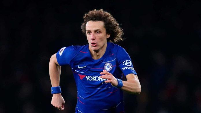 David Luiz : Kami Semua Percaya Pada Sarri