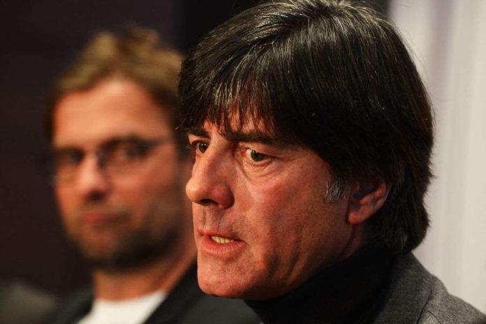 Joachim Low : Manuel Neuer Kiper Utama Kami