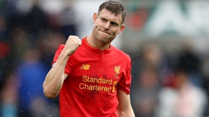 Milner Tak Mau Liverpool Hadapi Klub Inggris di Perempat Final