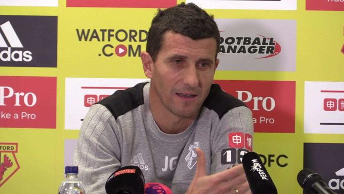 Gracia : Watford Harus Termotivasi Seperti Southampton