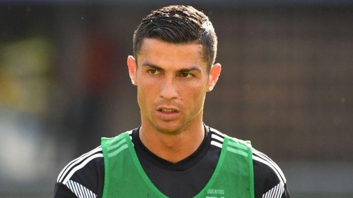 Cristiano Ronaldo Dapat Tantangan Dari Maurizio Sarri