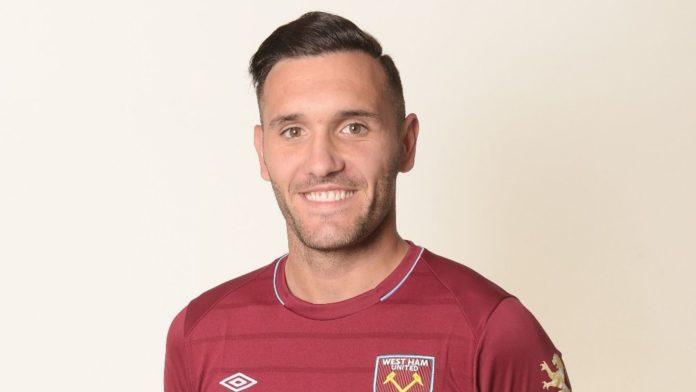 Alaves Resmi Datangkan Lucas Perez Dari West Ham