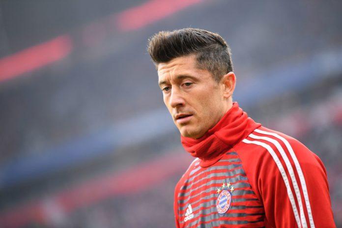 Robert Lewandowski Sarankan Munich Rekrut 3 Pemain
