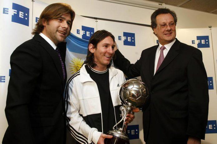 Pochettino : Saya Ingin Kembali Ke Newell Bersama Messi