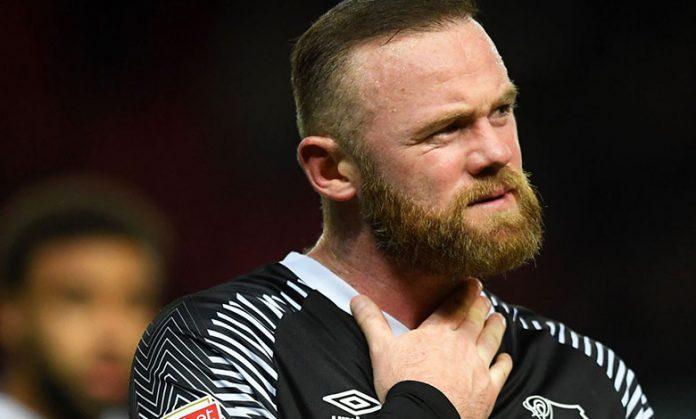 Wayne Rooney Dukung Keputusan FA