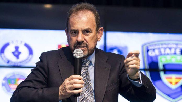 Presiden Getafe : Mungkin La Liga Bisa Kembali Pada Mulai Pada 29 Mei