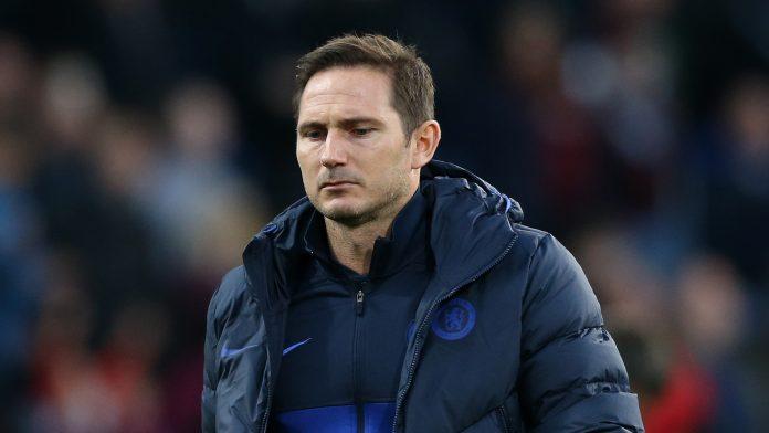 Hoddle : Klub Harus Perlakukan Lampard Seperti Klopp