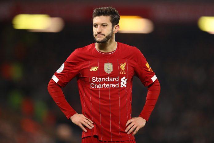 Nigel Adkins : Adam Lallana Harus Pergi Dari Liverpool