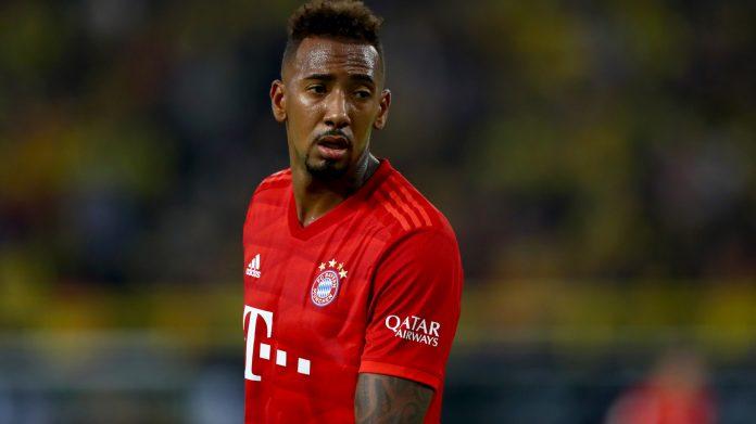 Jerome Boateng Siap Mendapatkan Hukuman Dari Bayern