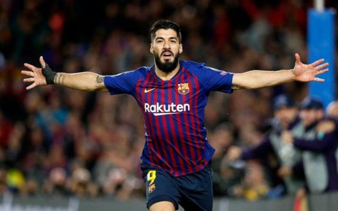Luis Suarez : Belum Ada Panggilan Untuk Kontrak Baru