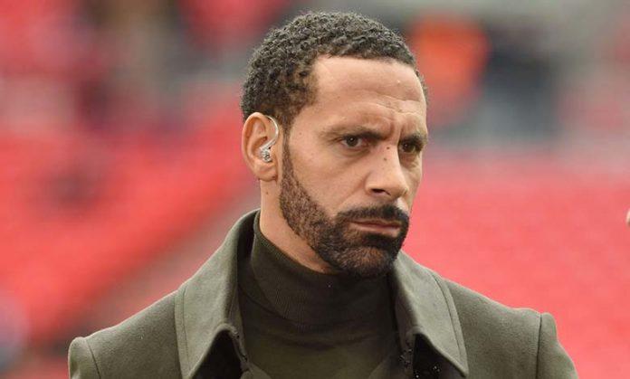 Rio Ferdinand Berharap Bisa Bermain Dengan Pemain Ini