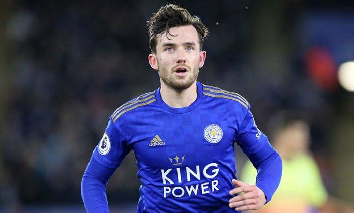 Leicester City Banderol Ben Chilwell £ 75 Juta?