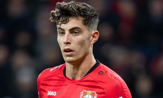 Carro : Leverkusen Terbuka Biarkan Havertz Hengkang