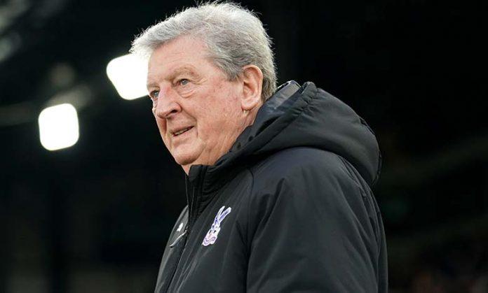 Hodgson Memberi Selamat Pada Liverpool