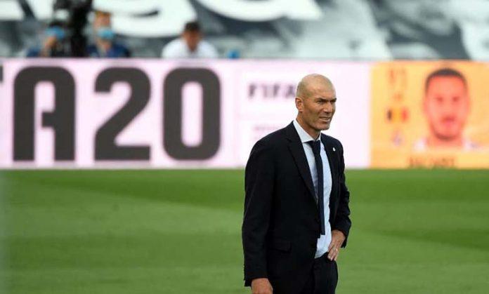 Zidane : Eden Hazard Baik-Baik Saja