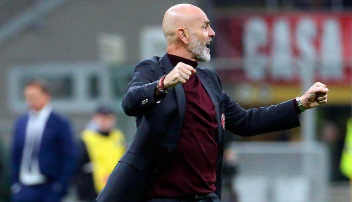 Stefano Pioli Senang Timnya Dapat Kalahkan Bologna
