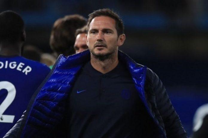Lampard : Tiket UCL Bisa Mengundang Pemain Ke Klub