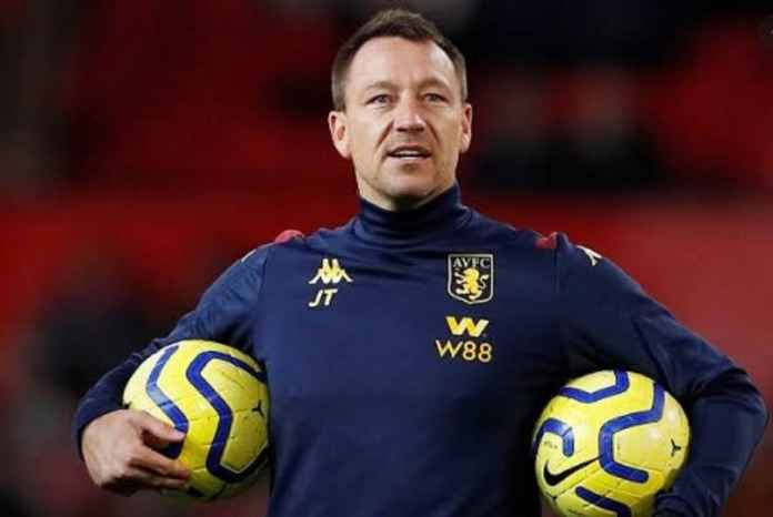 Dean Smith Yakin John Terry Tidak Akan Meninggalkan Klub