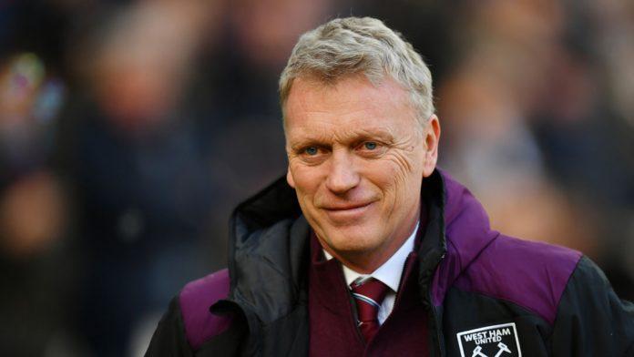 David Moyes Percaya Timnya Bisa Kalahkan Man United