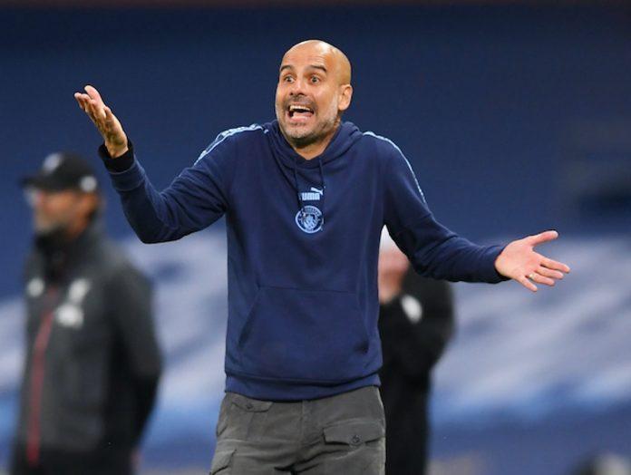 Pep Guardiola : Ini Kemenangan Yang Nyata