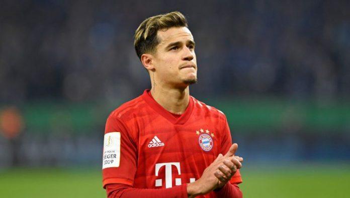Coutinho Tidak Ingin Cepat-Cepat Ambil Keputusan Masa Depannya