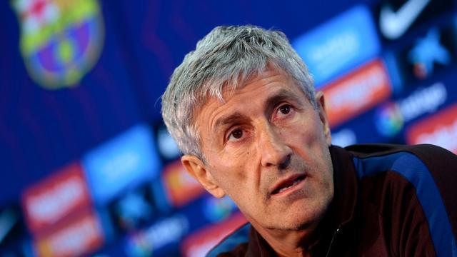 Rivaldo : Jangan Salahkan Setien Soal Arthur