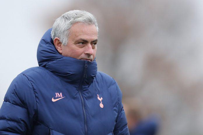 Mourinho Senang Timnya Menang Telak Atas Ludogorets