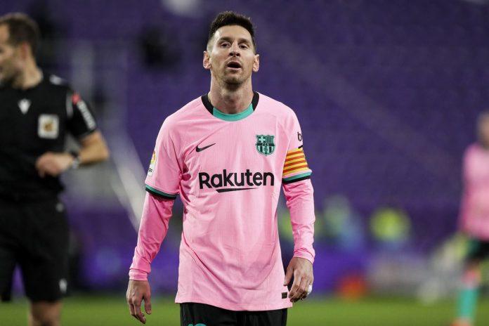 Verratti : Tentu Saja Saya Ingin Bermain Dengan Messi