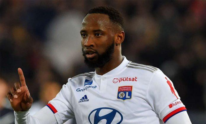 Atletico Madrid Resmi Rekrut Moussa Dembele