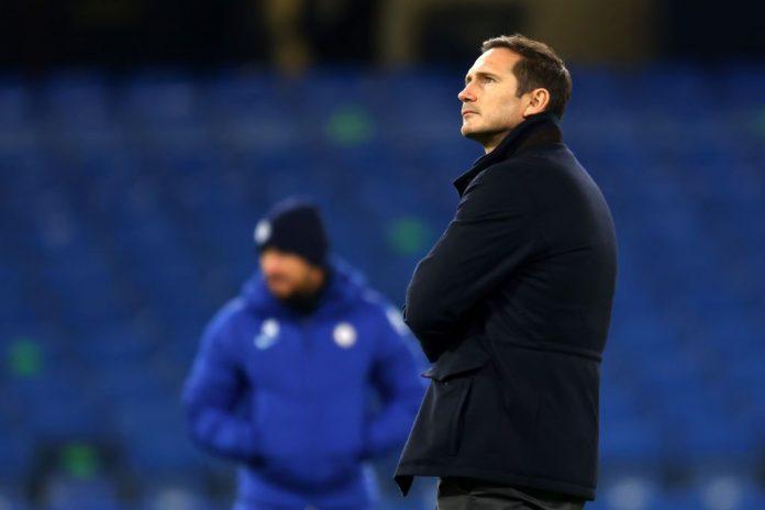 Lampard Tegaskan Tidak Mengkhawatirkan Pekerjaannya