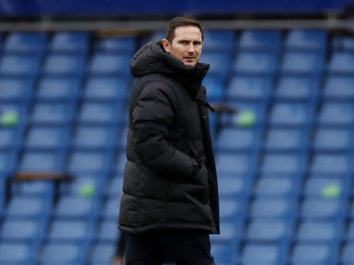 Lampard Gugup Jelang Laga Piala FA Dengan Morecambe