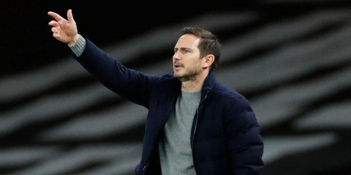 Lampard : Kami Kurang Percaya Diri Menghadapi Morecambe