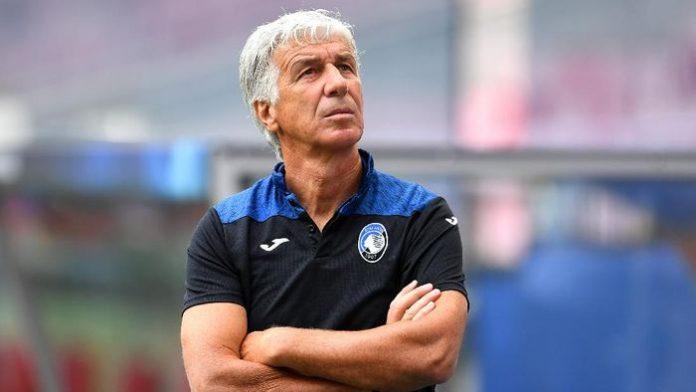 Gian Piero Gasperini Peringatkan Timnya Jelan Melawan Benevento