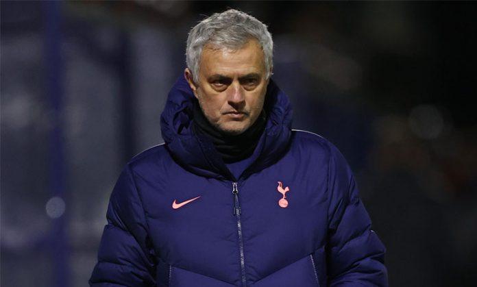 Jelang Laga Lawan Liverpool, Mourinho Sindir Jurgen Klopp