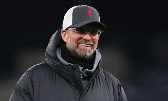 Klopp: Liverpool Butuh Pemain Yang Tepat