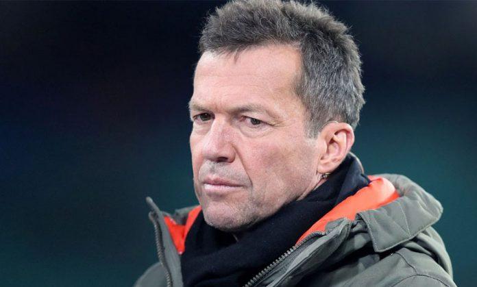 Lothar Matthaus Kritik Kinerja Dewan Klub Bayern Munich