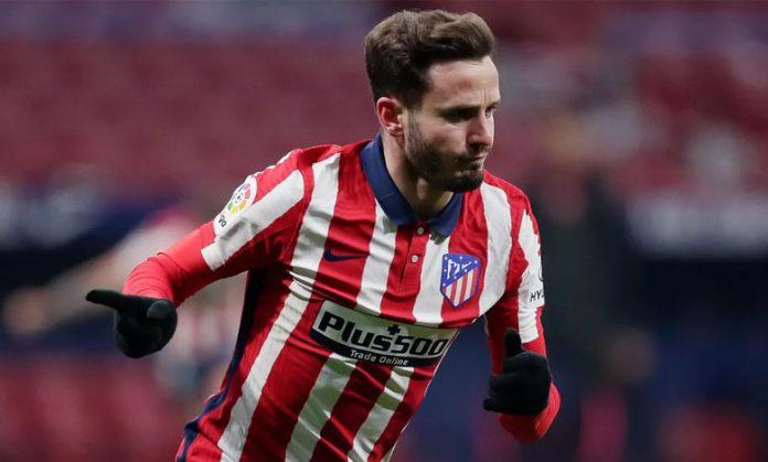Saul Niguez Senang Atletico Madrid Makin Kokoh Di Puncak