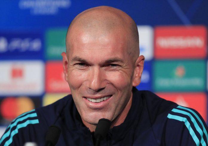 Zidane : Atalanta Adalah Tim Yang Kuat