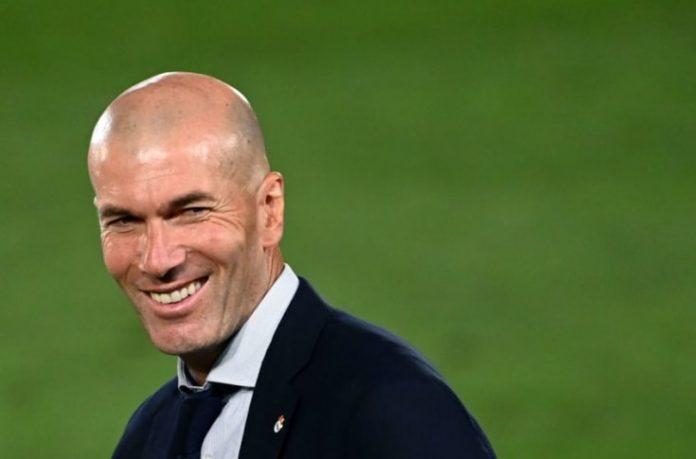 David Bettoni Berharap Zidane Segera Kembali