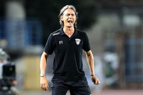 Inzaghi : Kami Harus Lebih Dari Cukup Lawan Inter