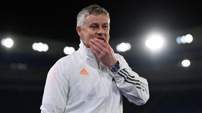 Solskjaer Tidak Ingin Berkomentar Mengenai Liga Super Eropa