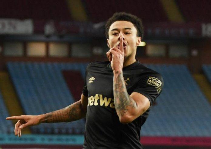 Lingard Sempat Ingin Istirahat Ketika di Man United