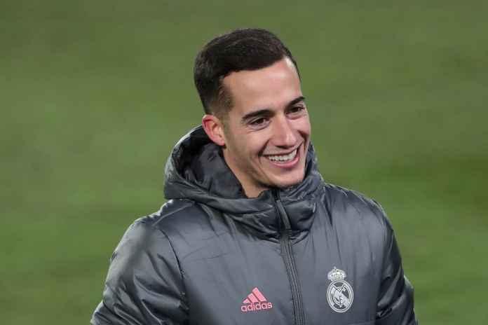 Lucas Vazquez Akan Tinggalkan Real Madrid Musim Panas Ini?